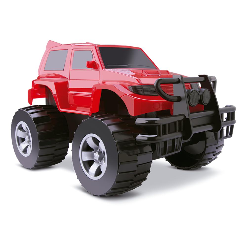 Jeep Dakar