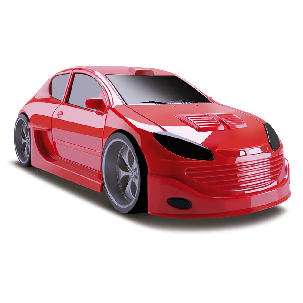 Speedy Car c/ Rodas Livres