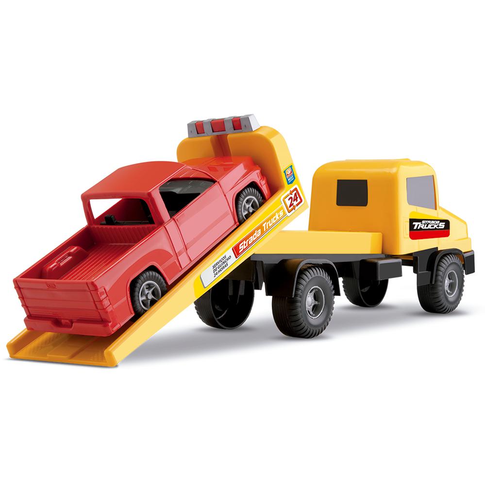 Auto Resgate c/ caminhonete