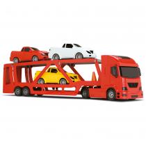 Pollux 30-360 Transcar Vegas TDI