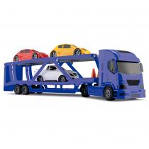 Pollux 30-360 Transcar Speedy Vegas