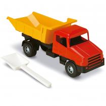 Basculante Scania c/ Pá