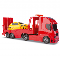 Pollux 30-360 Resgate Speedy Car