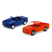 Super Cars carro/caminhonete
