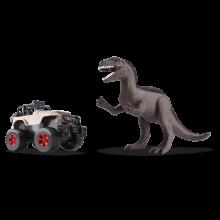 Jipe / Acrocantossauro