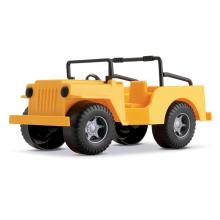Jeep Aventura