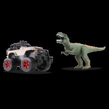 Jipe / Tiranossauro Rex