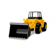 Mini Trucks Carregadeira