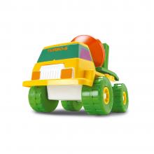 Betoneira Turbo-S