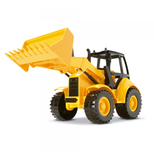 HL 600 Construction