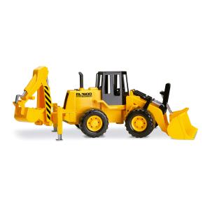 RL 1600 Construction