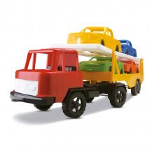 Mini Truck Transcar
