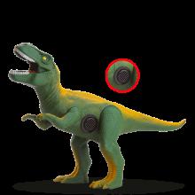 Tiranossauro Rex C/ Som