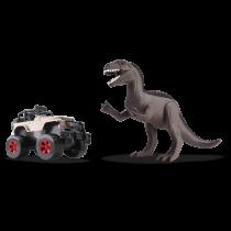 Jeep / Acrocantossauro