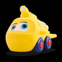 Submarino Baby Start Soft