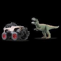 Jeep / Tiranossauro Rex