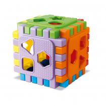 Cubo Didático