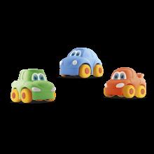 Coleção Carros Baby Start Soft